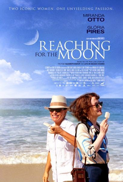 Reaching for the Moon (2013) [Vose]