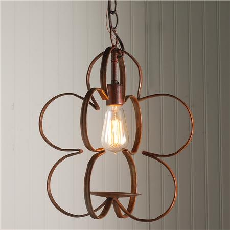 Inspired Whims Pendant Light Love