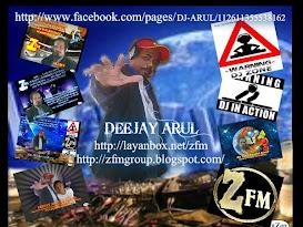 DEEJAY ARUL@TMJ