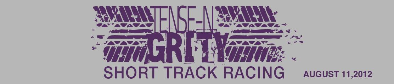 TENSE-N-GRITY MTB SHORT TRACK RACING