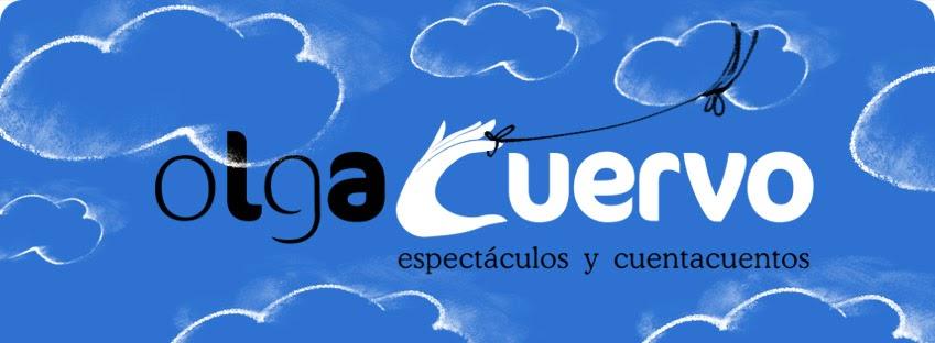 OLGA CUERVO (ESPECTÁCULOS & CUENTACUENTOS)