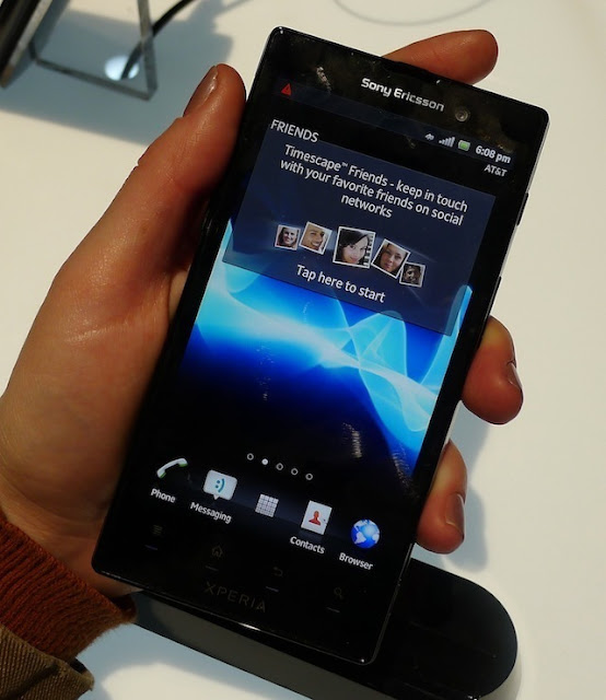Sony Xperia Ion Price in PakistanXperia Ion