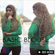 BASIC BLOUSE JERSEY