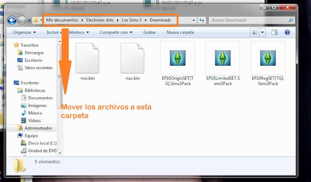 """[Tutorial]Instalar contenido STORE con """"desbloqueador.bat"""" Tuto3"""