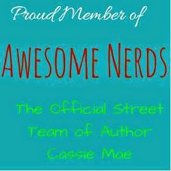 Awesome Nerds!