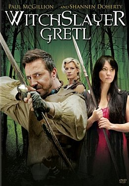Witchslayer Gretl 2012 poster