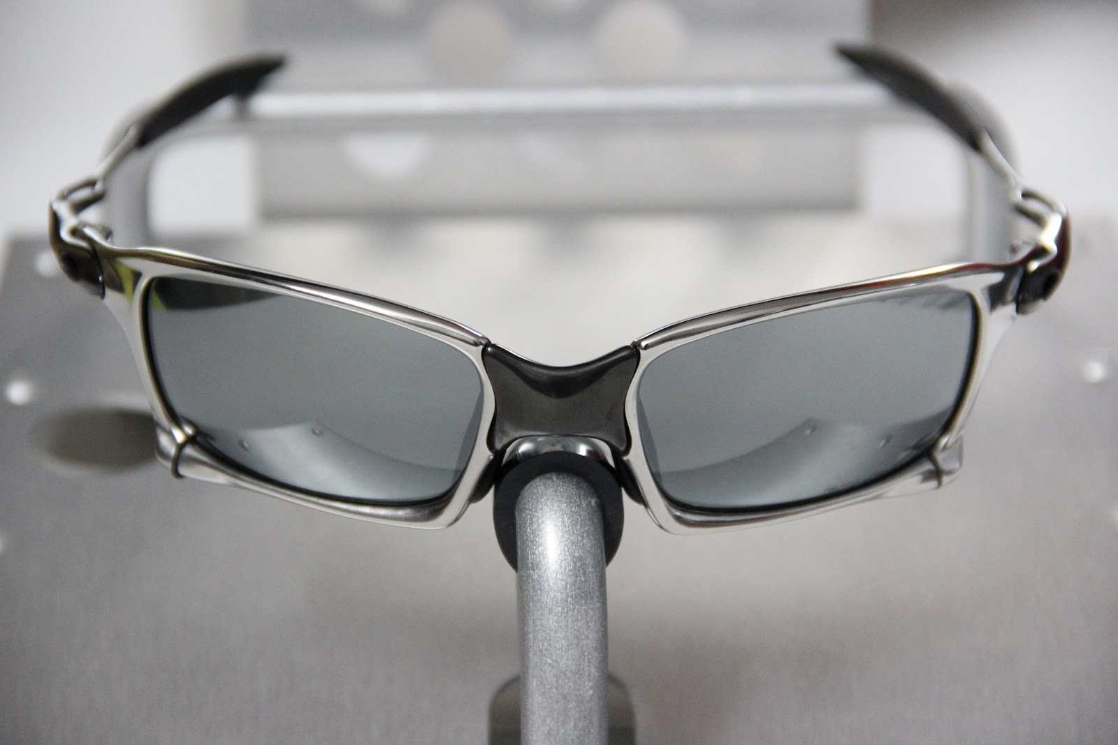 oakley x squared carbon polarized