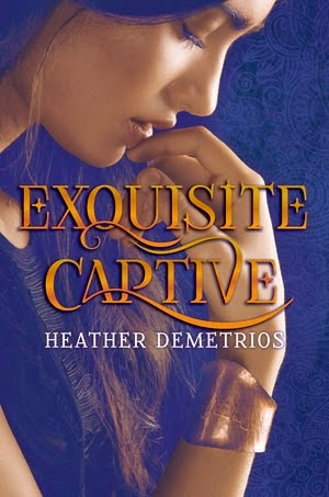 http://www.heatherdemetrios.com/books/exquisite_captive