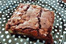Feast Everyday Brownie Bake- Barefoot Contessa'