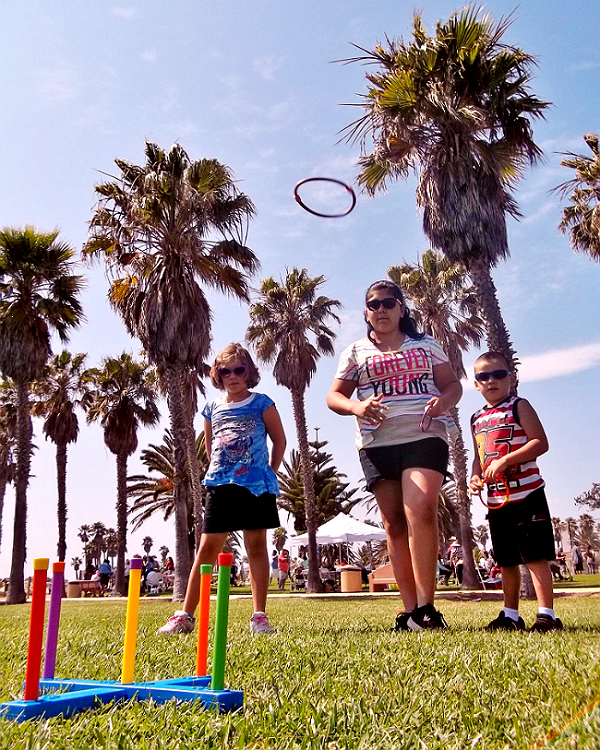Do you remember good old fashioned Ring Toss? #SummerGoodies #Shop