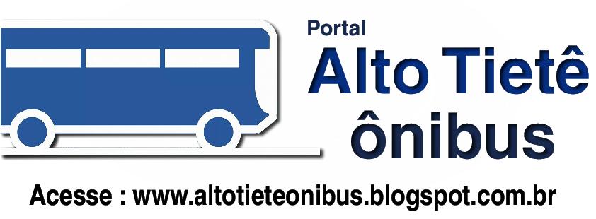 Alto Tietê Ônibus