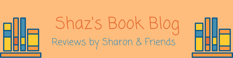 Shaz's Book Blog