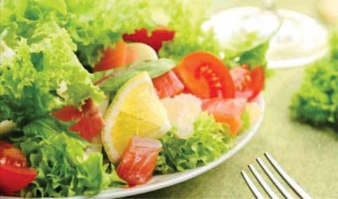 Dicas do que comer e de como se  hidratar no verão