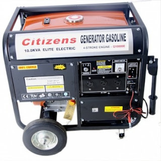 All About Generators Including Types Of Electric Generators