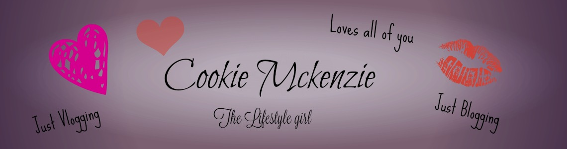Cookie Mckenzie