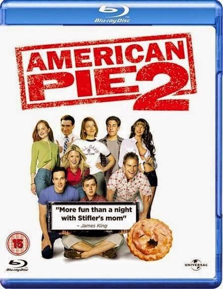 American Pie 2 : จุ๊จุ๊จุ๊...แอ้มสาวให้ได้ก่อนเปิดเทอม