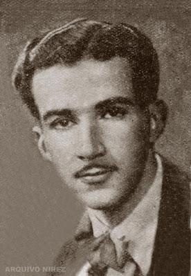 Francisco Mattoso: uma vida breve e muitas composições de sucesso.