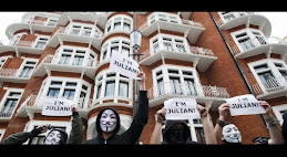 WE ARE ASSANGE !!!