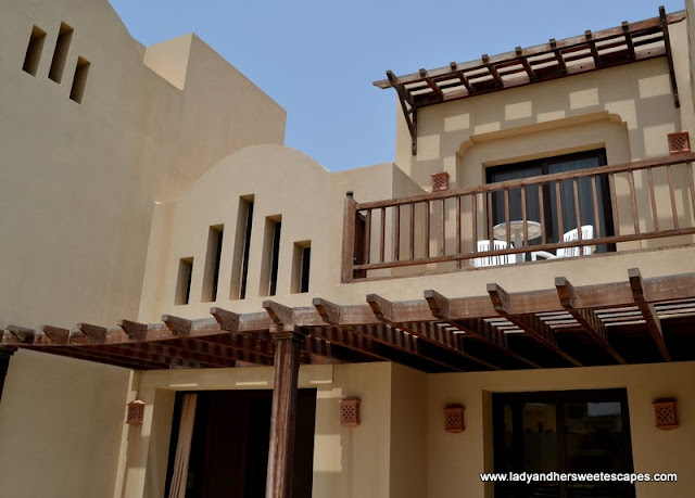 One-Bedroom Villa at The Cove Rotana