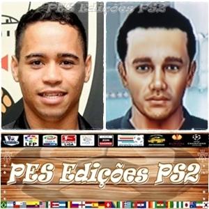 Yago Pikachu (Vasco) Ex Paysandu PES PS2