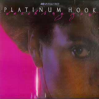 PLATINUM HOOK - WATCHING YOU (1983)