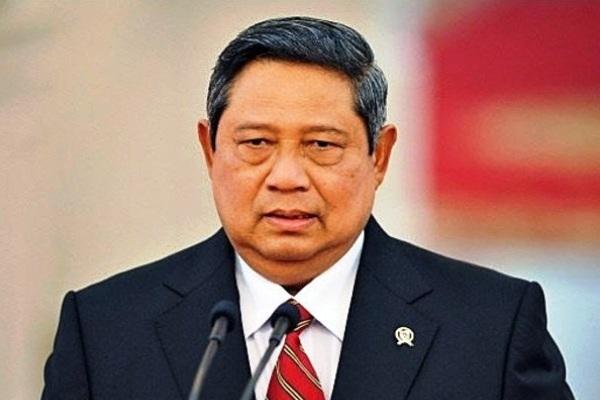 Susilo Bambang Yudhoyono. PROKIMAL ONLINE Kotabumi Lampung Utara