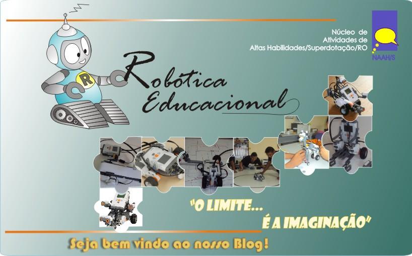 Oficina de Robótica /RO