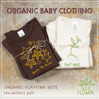baby playtime sets - Organic Baby Clothing & Sets