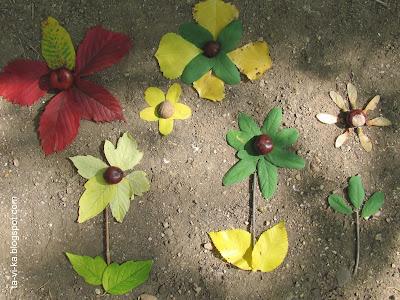 игры осенью autumn-games