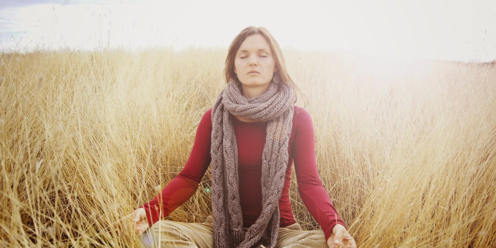 Tips Relaksasi Untuk Mengurangi stress