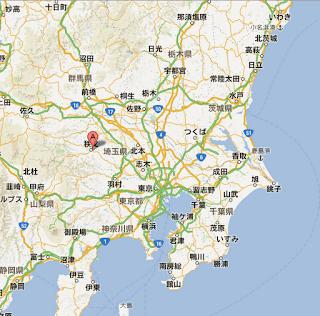 埼玉県秩父郡横瀬町のコウタケから基準値を超える放射性セシウムを検出。