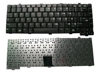 Cara Memperbaiki Tombol Keyboard