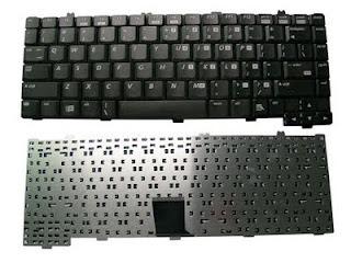 Cara Memperbaiki Tombol Keyboard yang Error
