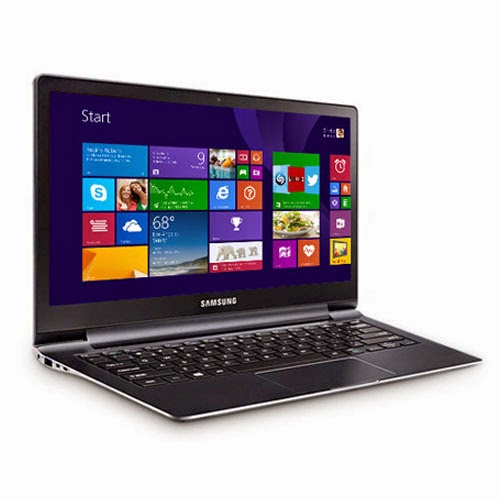Samsung NP940X5J-S01US ATIV Book 9 Touchscreen