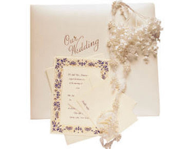 Wedding Invitation Design, 8 Ide Unik untuk Desain Undangan Pernikahan ...