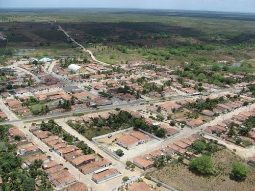 BENTO FERNANDES (RN) - BRASIL
