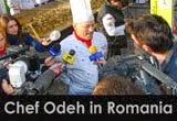Chef Odeh Abu Elawa