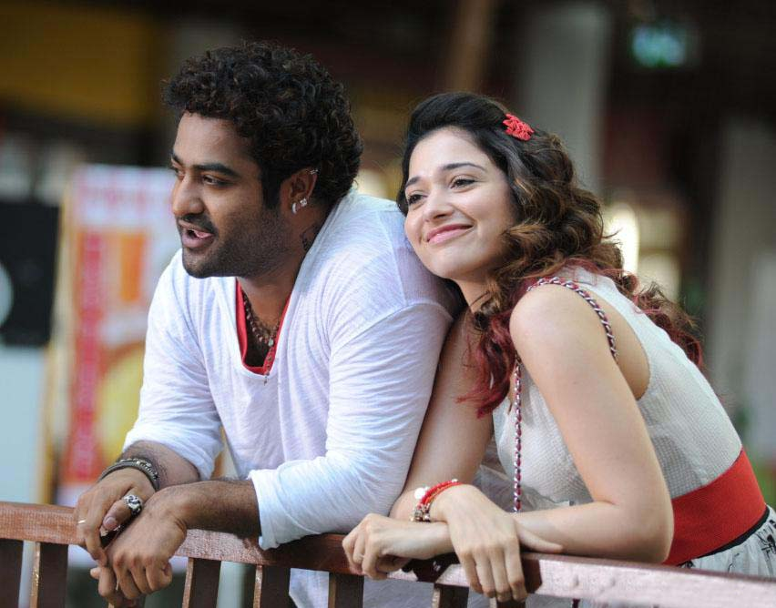 Oosaravelli Movie Online Part3