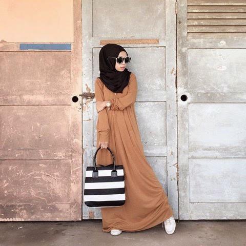 Inspiration hijab style