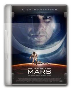 Os Últimos Dias em Marte   BDRip AVI + 720p Dual Áudio + RMVB Dublado