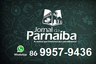 JORNAL DA PARNAIBA WHATSAPP