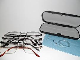 Modelo: MG 3309 Armação para Óculos de Grau AJINE*