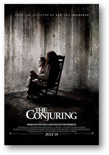 ?o Thu?t - The Conjuring