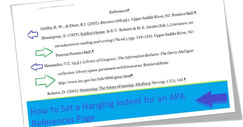 apa 6th edition