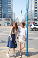 New 2016 Best Deal Flare Denim Skirts