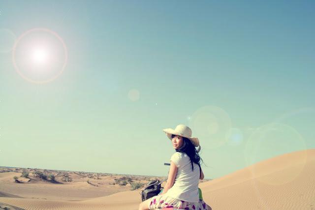 Kamelreiten in der Sahara, Marokko - Landschaft Marokko -Zagora