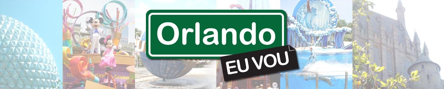 Orlando eu vou!!