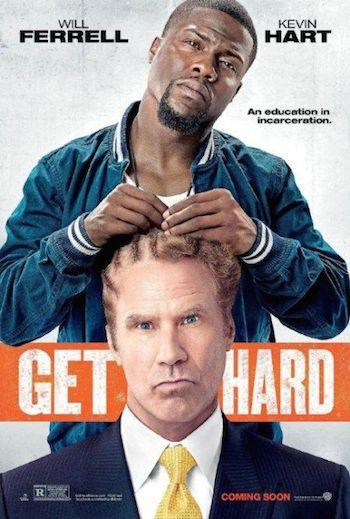 Get Hard (2015) Full Movie
