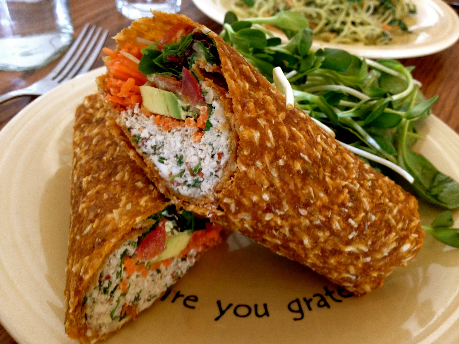 Raw Food Restaurants In Los Angeles