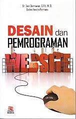 toko buku rahma: buku DESAIN DAN PEMROGRAMAN, pengarang deni darmawan, penerbit rosda